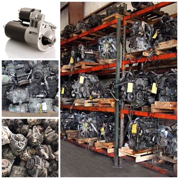Motors Transmissions And Parts For Cars For Sale In Dallas