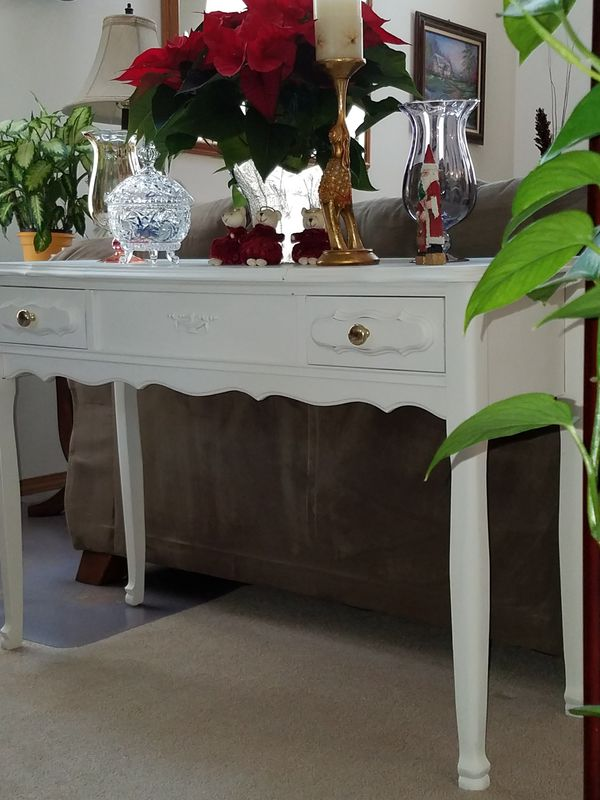 French Pavilion vanity (Furniture) in Marysville, WA - OfferUp