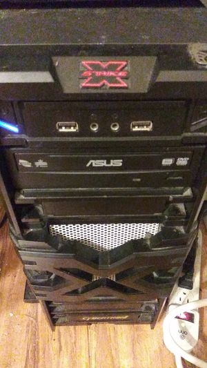 Xstrike cybertron Gaming PC for Sale in San Diego, CA