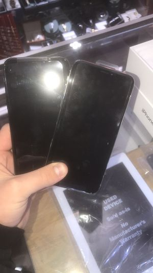 Brand new factory unlocked iphone x 64gb⚪️⚫️ for Sale in Queens, NY