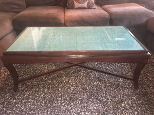 New And Used Coffee Tables For Sale In San Diego Ca Offerup