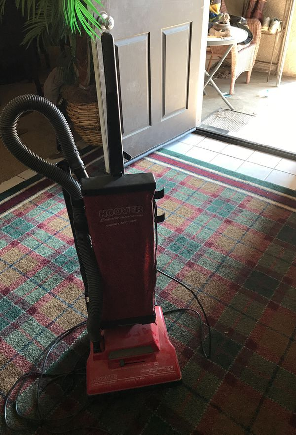 Hoover Vacuum For Sale In Perris, CA - OfferUp