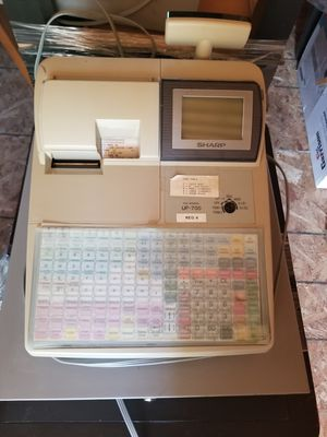 Cash register for Sale in Enfield, CT