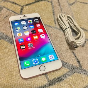 Apple iphone 6s plus 64gb for Sale in Washington, DC