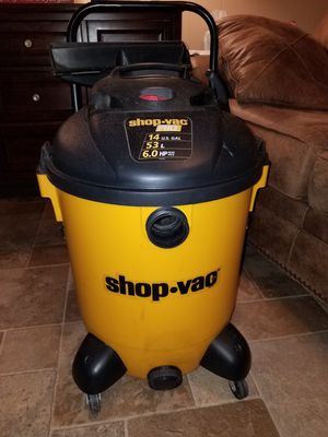 Shop Vac PRO for Sale in Portsmouth, VA