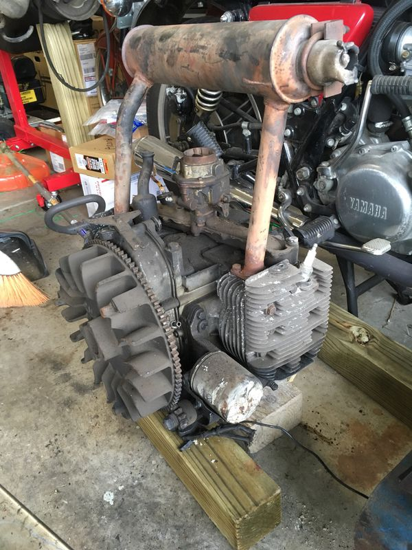 Onan B18M Engine for Sale in Fairborn, OH - OfferUp