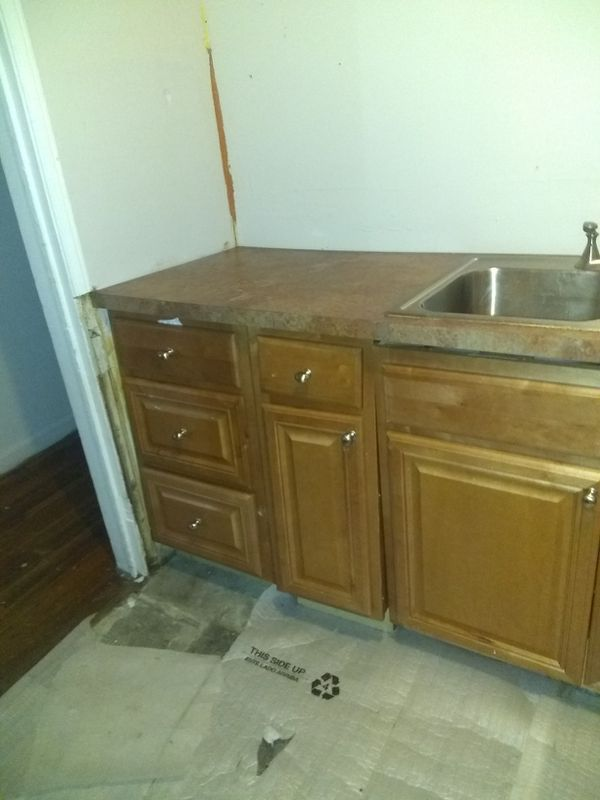 Used Kitchen Cabinets Detroit / Strawberry Lake Cottage ...