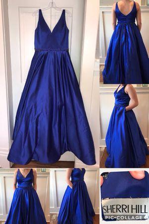 Sherri Hill Prom Dress For Sale In Murfreesboro Tn Offerup