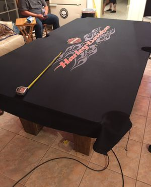 Pool Table Felt Replacement In Houston For Sale In Houston TX OfferUp - Pool table refelting houston