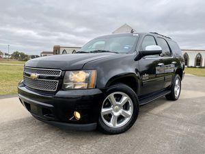 Photo Chevrolet Tahoe LT Texas Edition