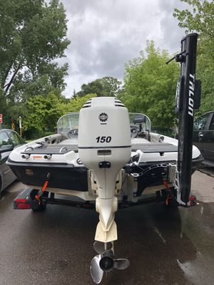 New and Used Fishing boat for Sale in Minneapolis, MN - OfferUp