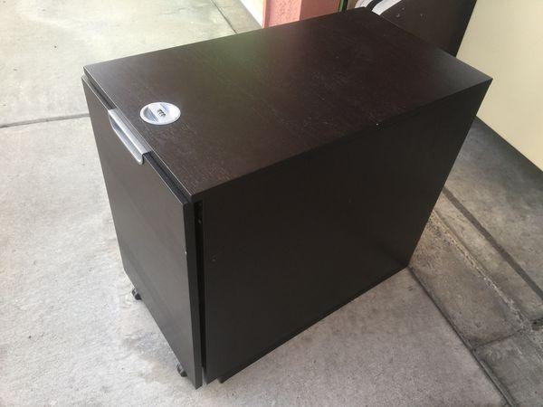 Ikea Galant Credenza : Ikea galant storage cabinet for sale in santa clara ca offerup