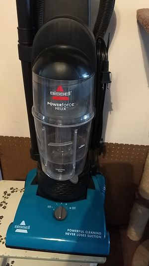 Photo Bissell powerforce helix vacuum