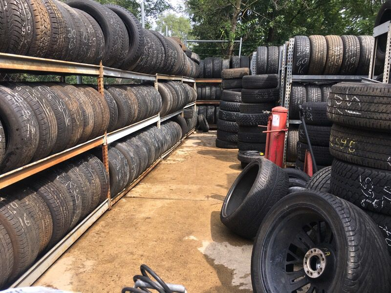 Used tires!!!