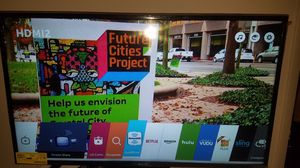 LG smart tv LG 4k for Sale in Annandale, VA