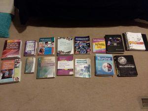 Nursing books for Sale in Nashville, TN