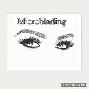 Makeup eyebrow / M&croblading for Sale in Orlando, FL
