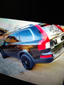 2008 Volvo Xc90 Thumbnail