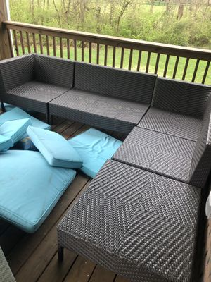 Outdoor Patio Furniture Lexington Ky.New And Used Outdoor Furniture For Sale In Lexington Ky Offerup