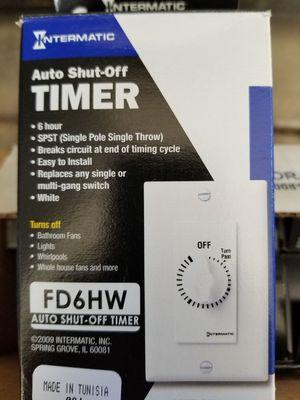Timer 1 hour. for Sale in Scottsdale, AZ