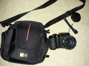 Black Fujifilm Camera for Sale in Martinsburg, WV