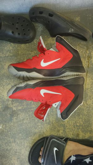 Nike brand shoes. REALLY NEVER WORN for Sale in Alexandria, VA