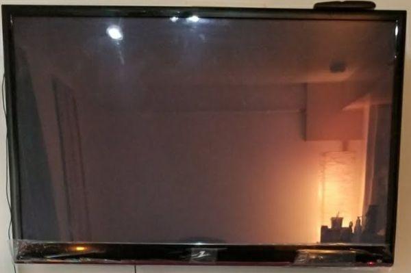 50 Inch Zenith Plasma Tv Z50pj240 For Sale In Chicago Il Offerup