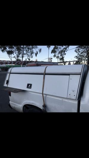 New and Used Camper shells for Sale in City of Industry, CA - OfferUp