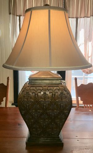 Very LARGE Ceramic Table Lamp for Sale in Chesterfield, VA
