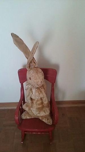 Vintage Steiff Standing Rabbit for Sale in Philadelphia, PA