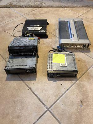 Car audio systems for Sale in Alexandria, VA