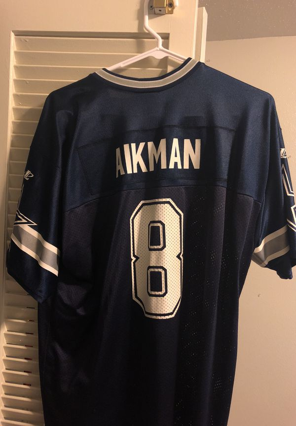 huge sale 9bd4a 44bc2 Troy Aikman jersey for Sale in Fort Campbell, KY - OfferUp