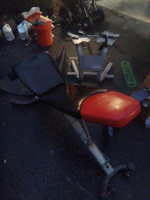 Bowflex weight holder for Sale in Germantown, MD