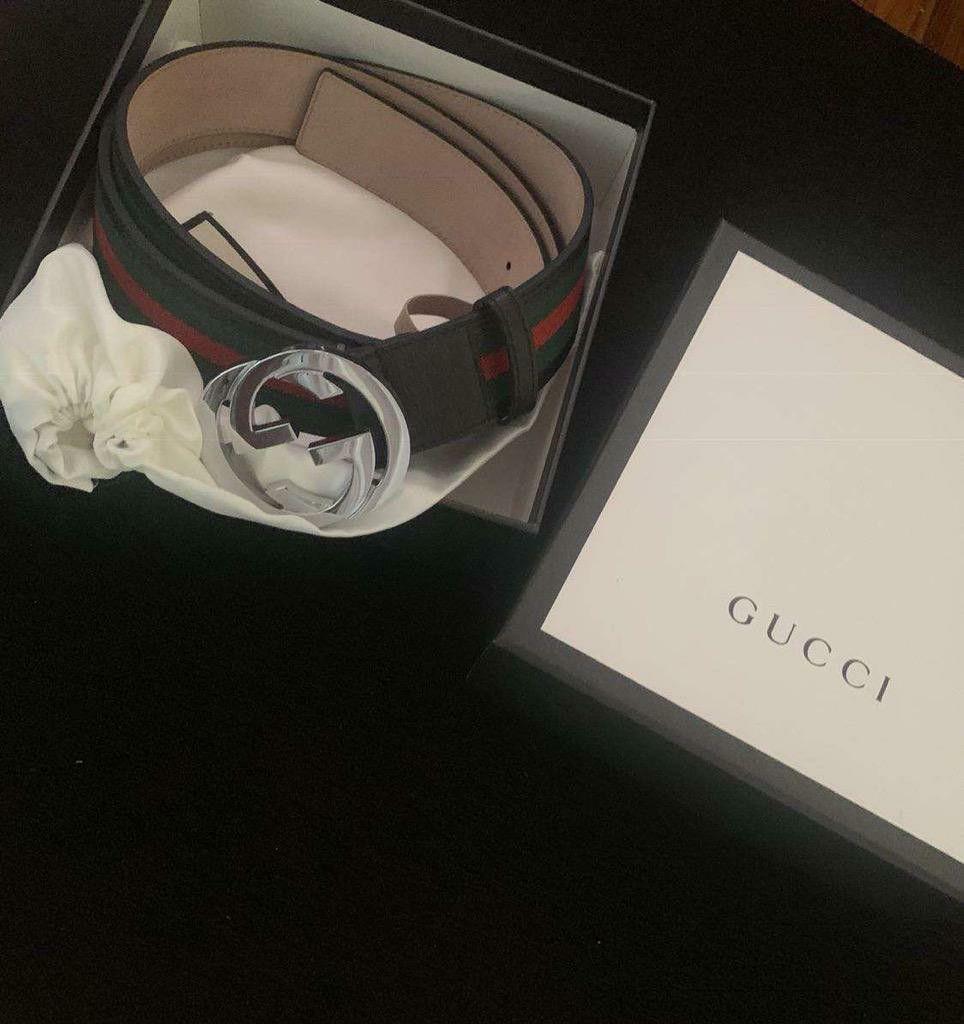 Brand new Gucci 110-44