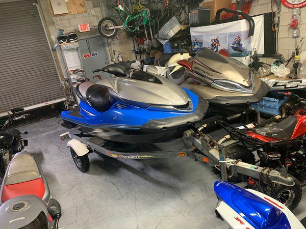 Fort Collins Dealerships >> Jet ski for Sale in Fort Lauderdale, FL - OfferUp