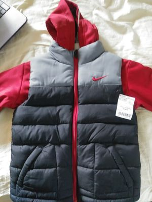 Nike jacket for toddler for Sale in Frederick, MD