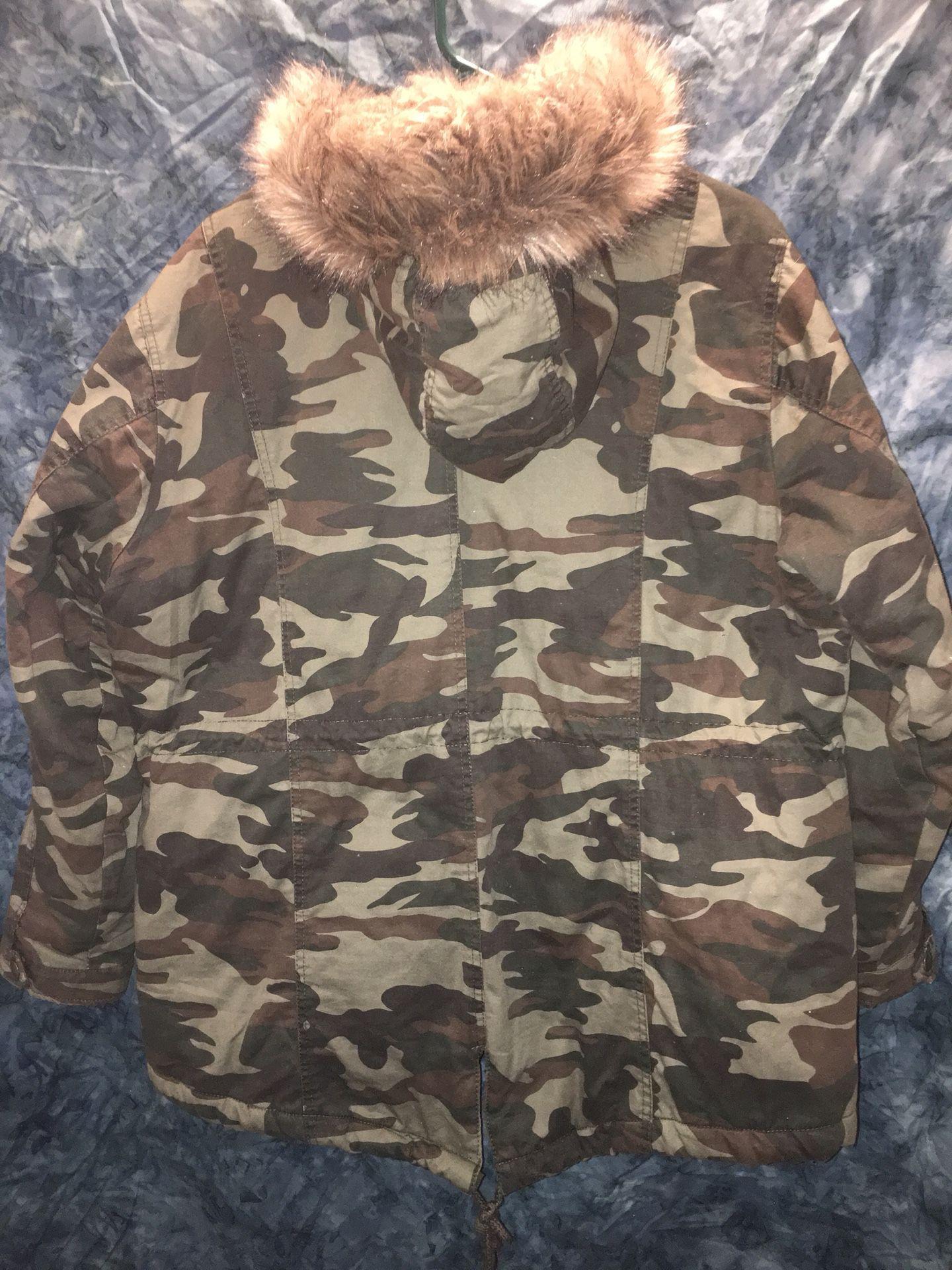 Women's rue21 jacket size 2XL
