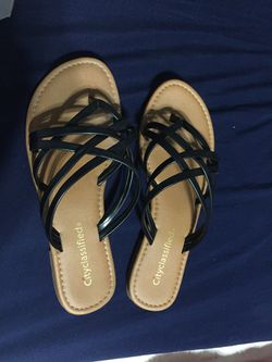 Women's Sandals Thumbnail