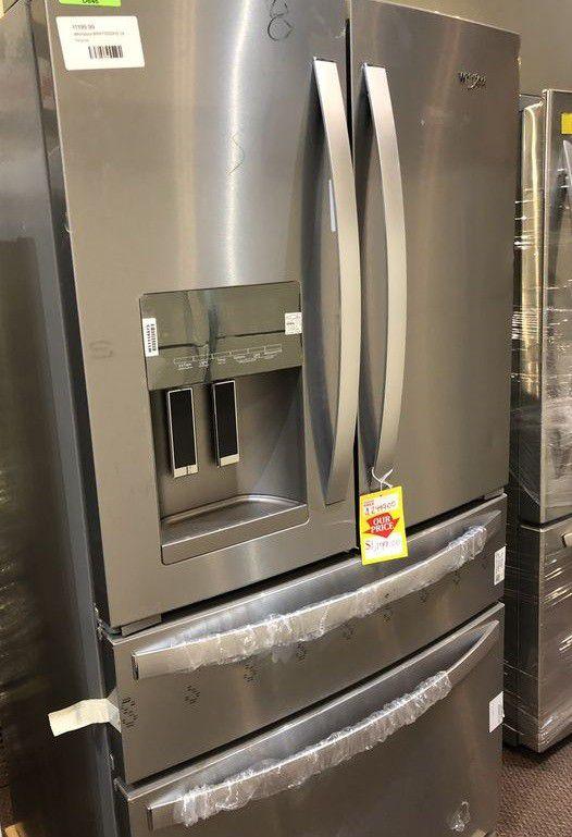 Whirlpool Refrigerator 🙈✔️🍂🍂⚡️⏰🔥😀🙈✔️🍂⚡️⏰🔥😀🙈🍂🍂⚡️⏰🔥😀🙈✔️🍂 Appliance Liquidation!!!!!!!!!!!!!!!!!!!!!!!