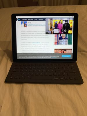 "iPad Pro 12.9"" 512 GB with LTE + WiFi for Sale in Boston, MA"