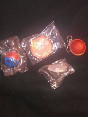 4 Tupperware keychains for Sale in Turlock, CA