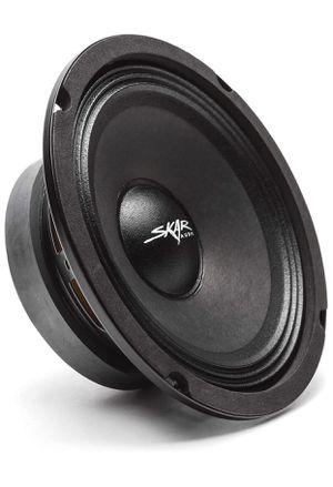 Photo Skar Audio FSX65 mid rang (sold in singles) New