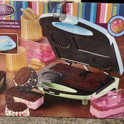Ice Cream Sandwich Maker Thumbnail