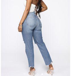 Boyfriend jeans ***SIZE: 5 *** Thumbnail