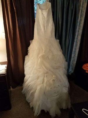 Maggie Sottero Couture Wedding Dress For Sale In Sacramento CA