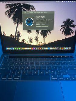 MacBook Pro 2020 13 Inch  Thumbnail