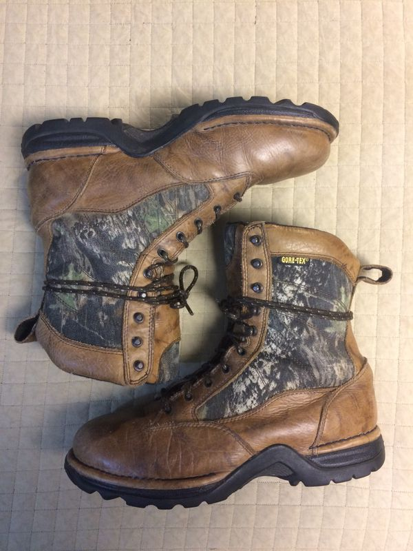 cd68e4589c2 Danner Pronghorn Hunting Boots for Sale in Goshen, IN - OfferUp