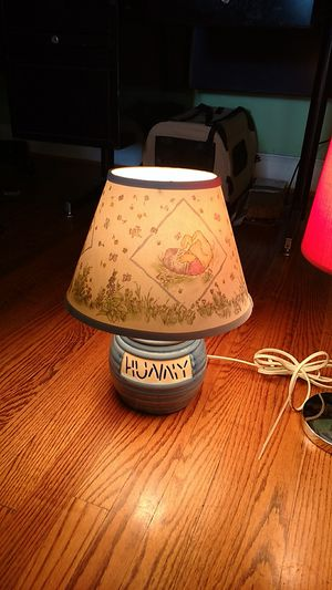 Lamps for Sale in Greensboro, NC