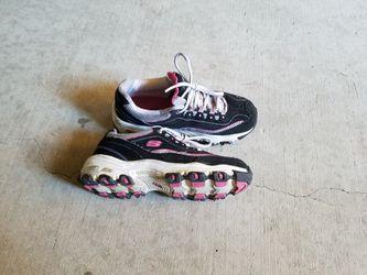 Skechers shoe size 6 like new Thumbnail
