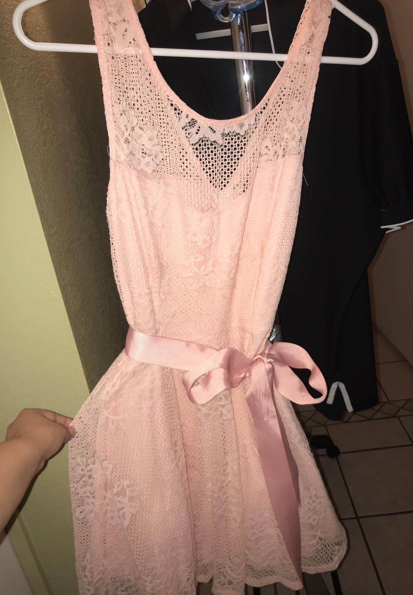 Pink Dreas